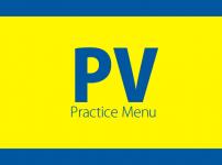 ハンドボールPVの練習メニューイメージ